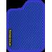 Цвет коврика: Синий Цвет окантовки: Сиреневый