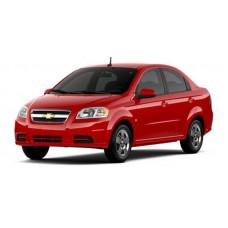 Chevrolet  Aveo I (2003-2011)