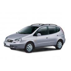 Chevrolet Rezzo (с 2005)