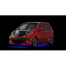 Daewoo Matiz II (2000->)