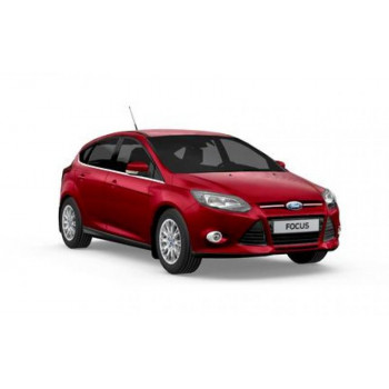 Ford Focus III (с 2011->)