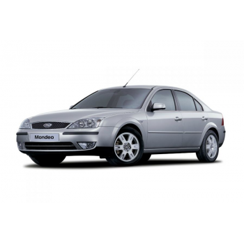 Ford Mondeo III (2000-2006)