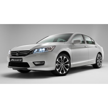Honda Accord IX (с 2012->)