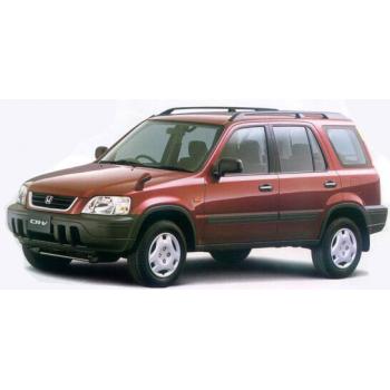 Honda CR-V I механика (1995-2002)