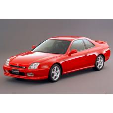 Honda Prelude V правый руль (1996-2001) салон