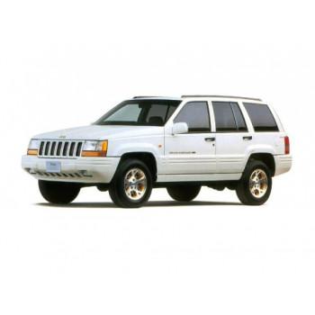 Jeep Grand Cherokee I ( ZJ ) 1997 г.