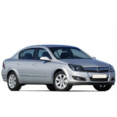 Astra H  (2007-2012)