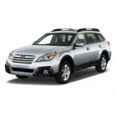 Subaru Outback (с 2014->)
