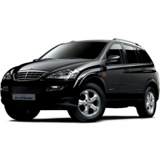 SsangYong Kyron (с 2005->)