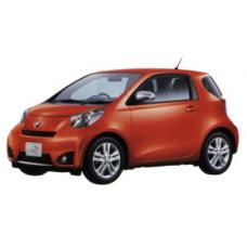 Toyota IQ (с 2008->)