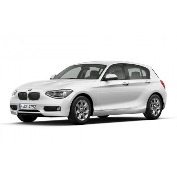 BMW 1er F20 Hatchback 5-dr (с 2011->)